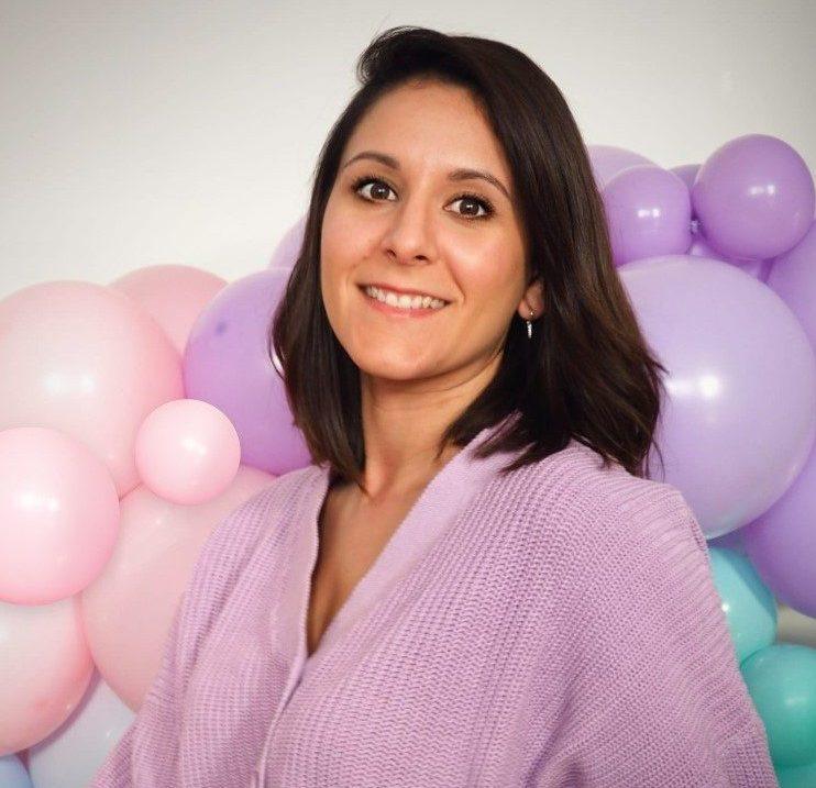 Adriana Montesinos