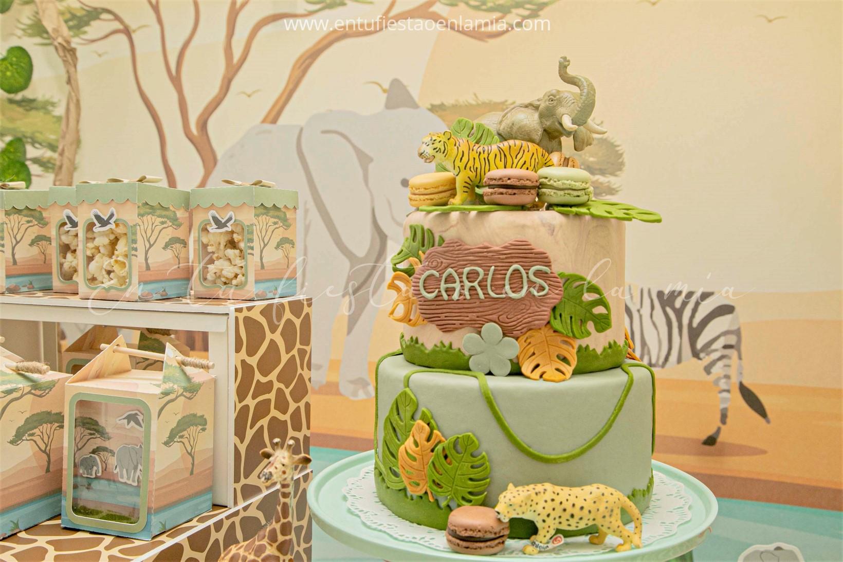 fiesta-segura-safari-tarta-falsa