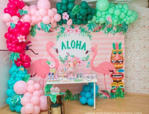 Fiesta hawaiana   Consejos para organizarla  